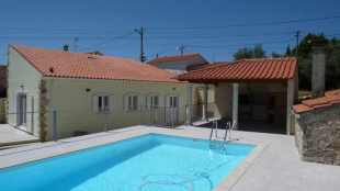 Bungalow in Beira Litoral, Penela
