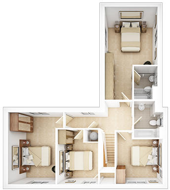 The-Langdale-PT43-3D-First-Floorplan-Dragonfly-Meadow