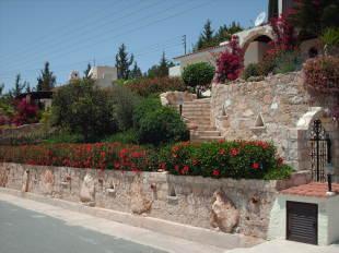 Detached Bungalow in Paphos, Kamares
