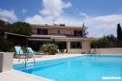 Villa in Konia, Paphos