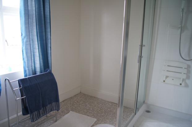 Bedroom 3/ Shower Ro