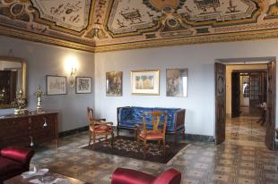 4 bed Town House in Lazio, Frosinone, Arpino
