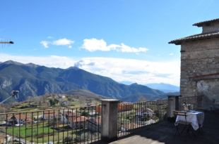 4 bedroom Town House for sale in Lazio, Frosinone, Arpino