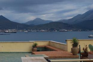 Penthouse for sale in Lazio, Latina, Gaeta