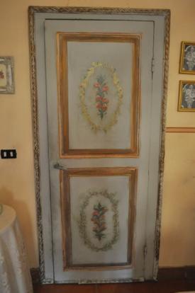 Original doors
