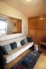 Sunroom/guestroom