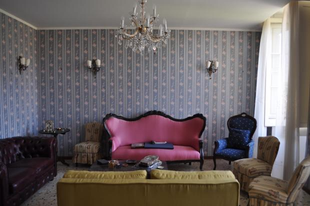 Upstairs sittingroom
