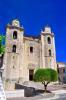 Arce church