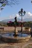 Fontechiari fountain