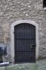 Cellar & laundry door