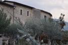 Lazio Stone House