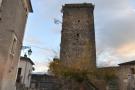 Mediaval tower