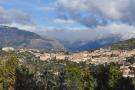 View over Arpino