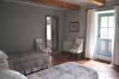 Charming bedroom
