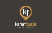 Karan Fossils, London