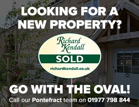 Get brand editions for Richard Kendall, Pontefract - Sales