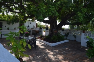 3 bed Cortijo for sale in Andalusia, M�laga...