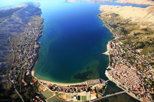 Town House for sale in Lika-Senj, Pag Island