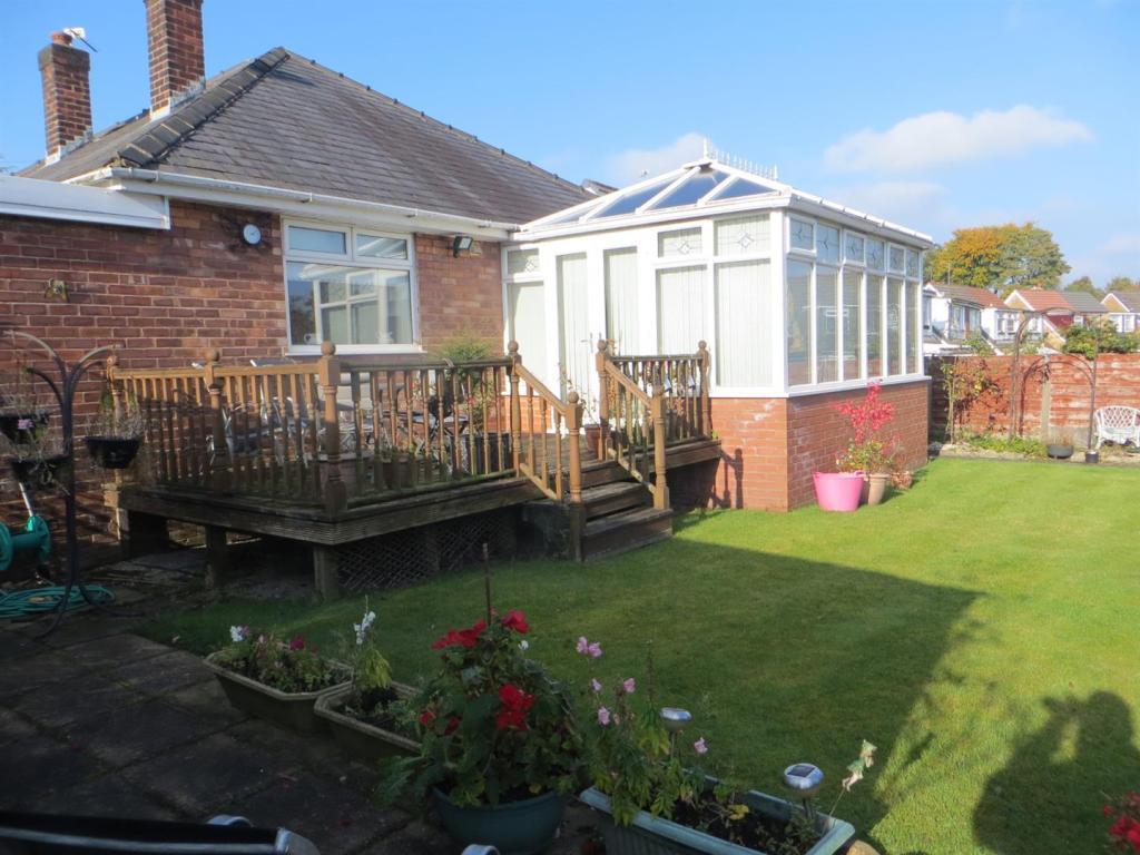 Gardens and Exterior