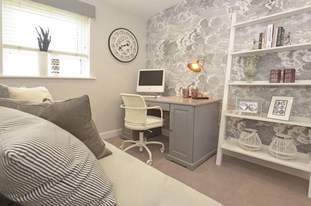 Study or bedroom 5