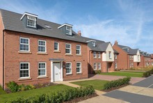 David Wilson Homes, Warwick Gates