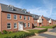 David Wilson Homes, Warwick Gates