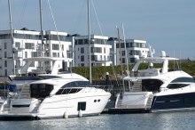 English Cities Fund, Quadrant Quay at Millbay Plymouth