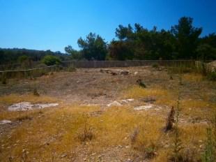 Land for sale in Kyrenia, Esentepe
