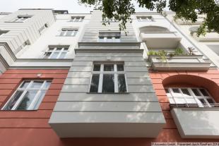 Apartment in Koenigin-Elisabeth-Str....
