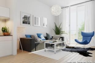 1 bedroom Apartment in Flughafenstrasse 72...