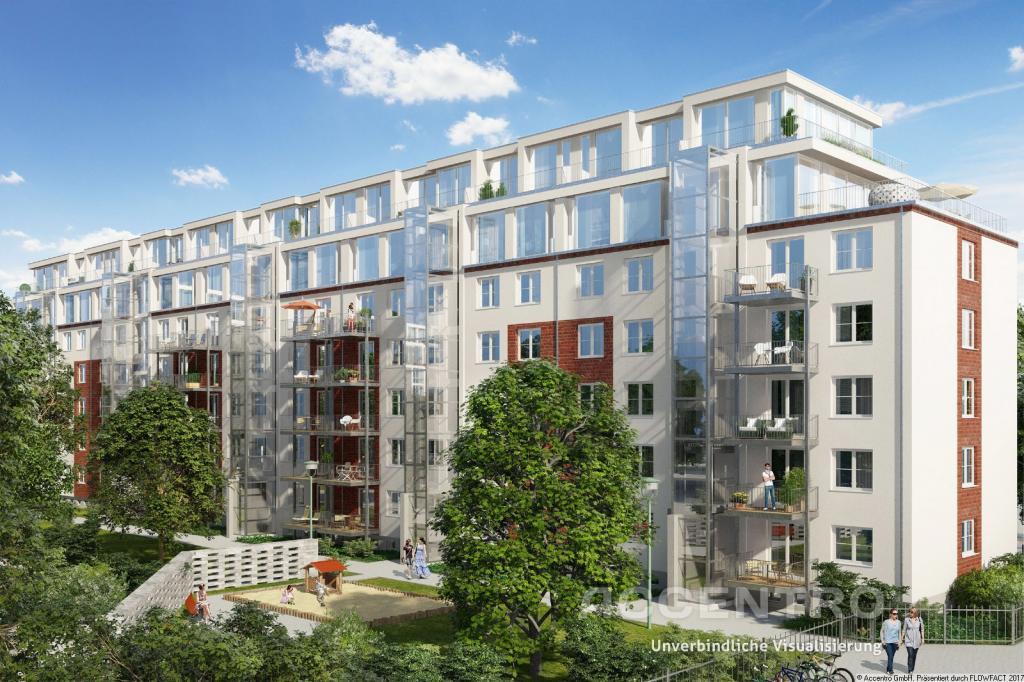 1 bedroom Apartment for sale in Lange Strasse 78, Berlin...
