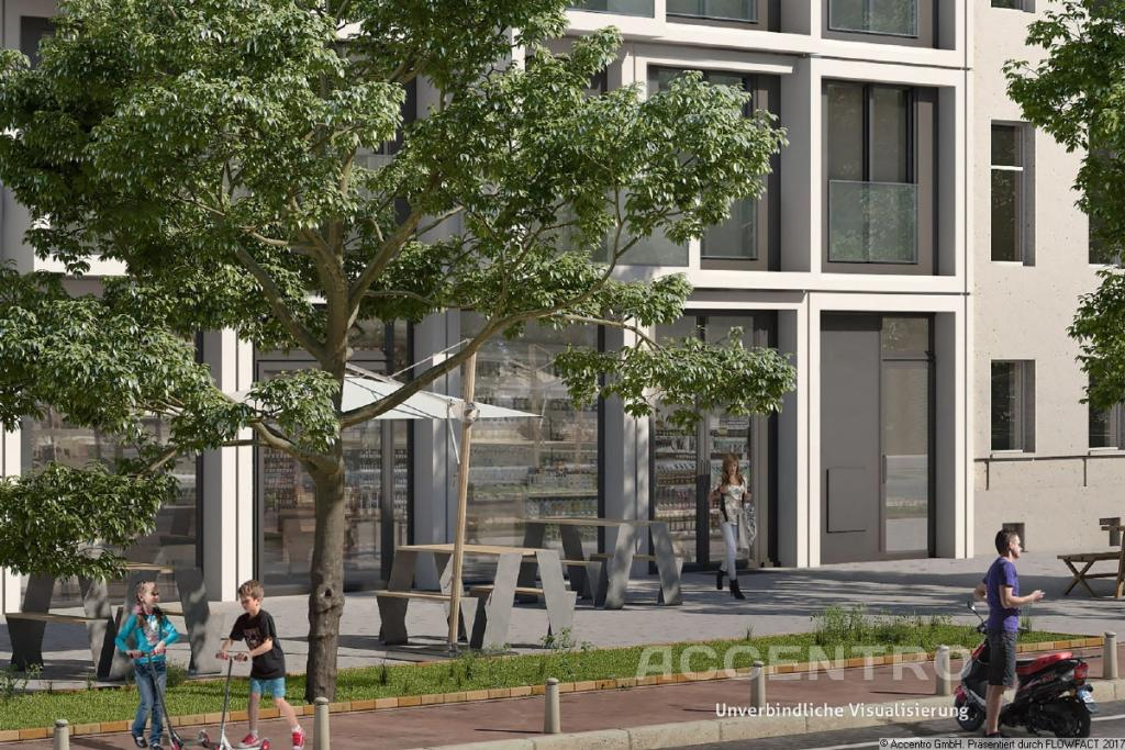 3 bedroom Apartment for sale in Flughafenstrasse 72...