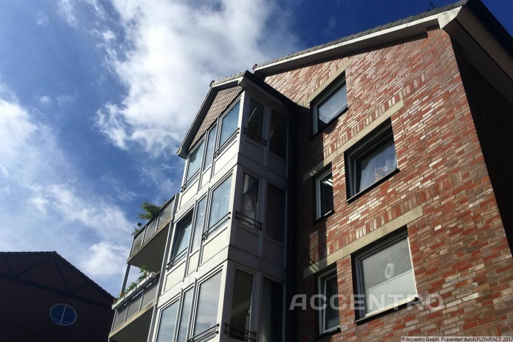 1 bedroom Apartment in Nordstrandring 20...