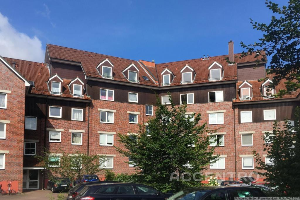 2 bedroom Apartment for sale in Nordstrandring 18...