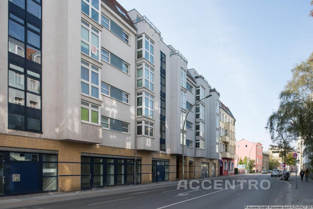 1 bedroom Apartment for sale in Lueckstrasse 23, Berlin...