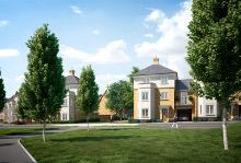 Higgins Homes, Arboretum