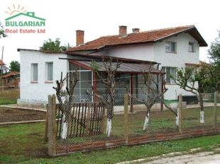 3 bedroom Detached home in Yambol, Yambol