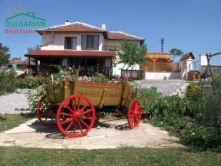 3 bed Detached home in Elhovo, Yambol