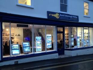 Bond Oxborough Phillips, Torrington - Lettingsbranch details