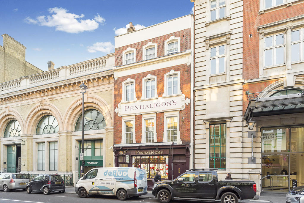 1 Bedroom Apartment To Rent In Wellington Street Covent Garden Wc2e