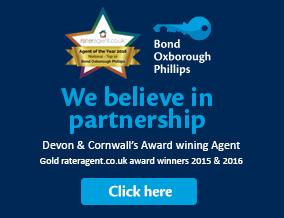 Get brand editions for Bond Oxborough Phillips, Wadebridge -Lettings