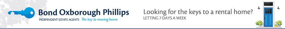 Get brand editions for Bond Oxborough Phillips, Wadebridge -Lettings