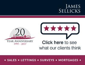 Get brand editions for James Sellicks Estate Agents, Oakham
