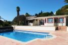Villa in Monte Funchal...