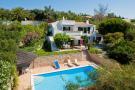 4 bed Villa for sale in Lagos Algarve