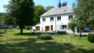 4 bed Detached home in Midi-Pyr�n�es...