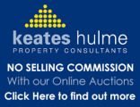 Keates Hulme, Auctions