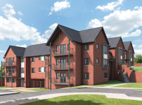 Keepmoat - Investor, Amaranthus
