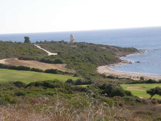 coastline Alcaidesa