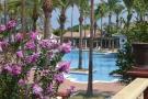 San Roque Club pool